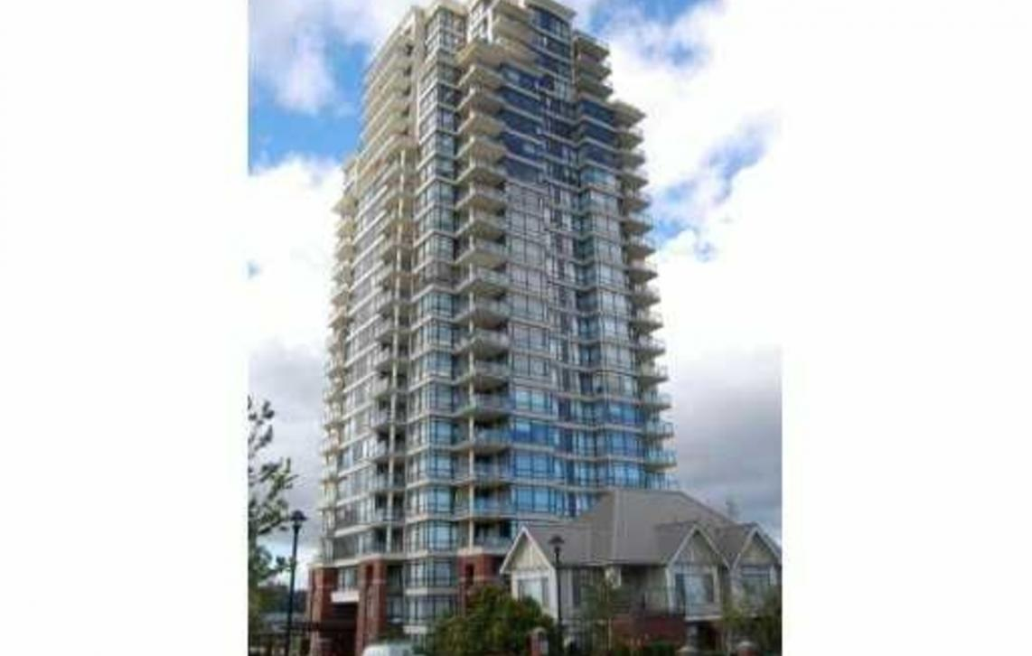 505 - 4132 Halifax Street., Brentwood Park, Burnaby North