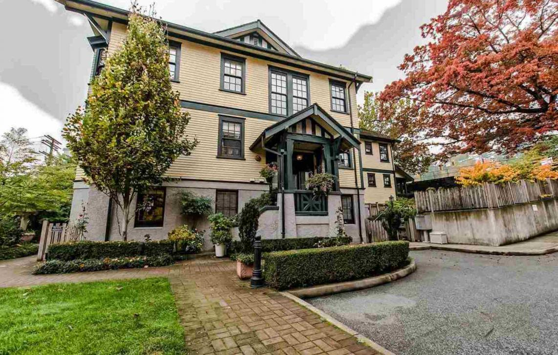 7 - 12 E Royal Avenue, Fraserview NW, New Westminster
