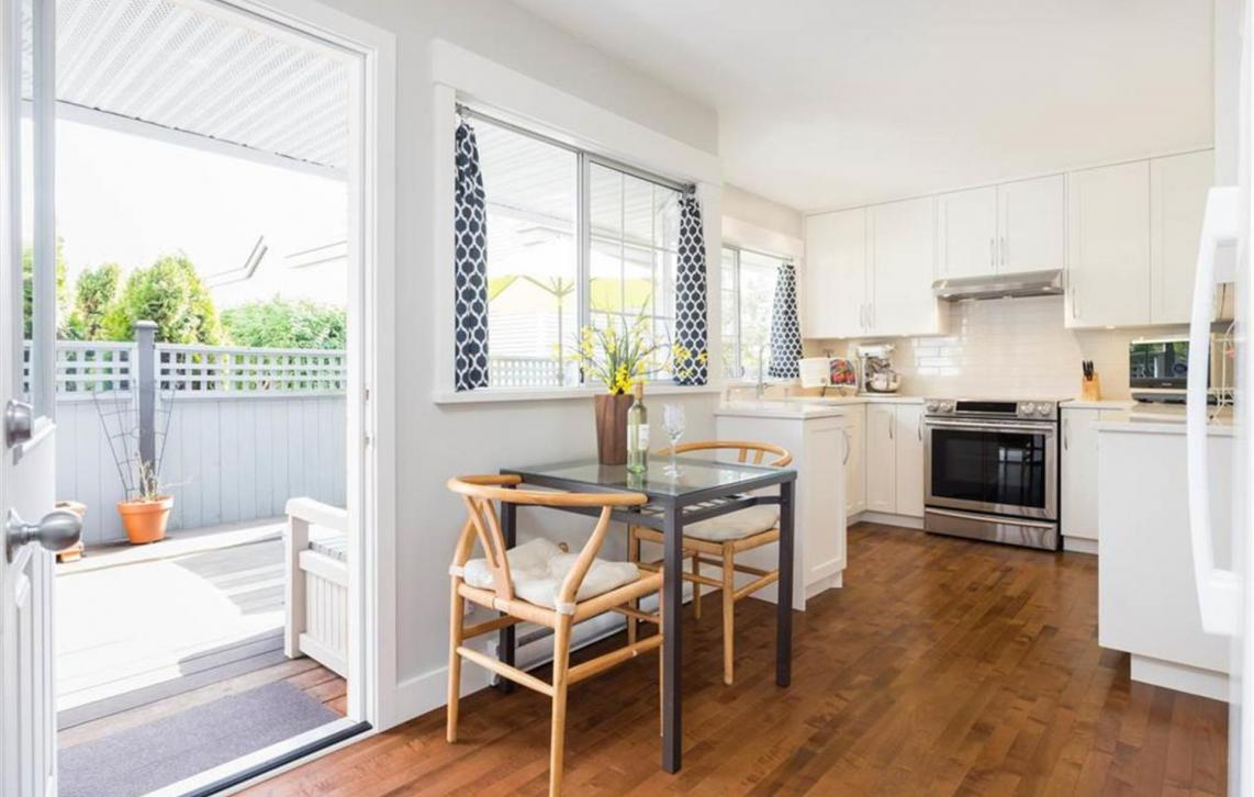 118 - 216 E 6th Street, Lower Lonsdale, North Vancouver