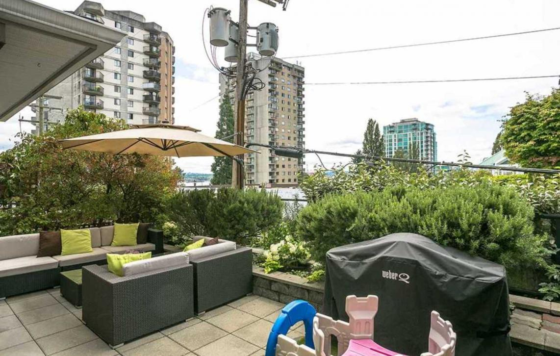 107 - 155 E 3rd Street, Lower Lonsdale, North Vancouver